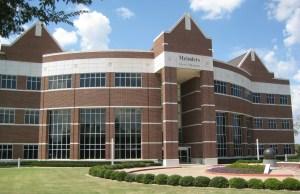 Meinders School of Business